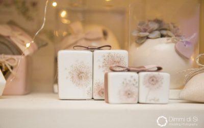 Idee bomboniere matrimonio: 7 proposte utili e originali