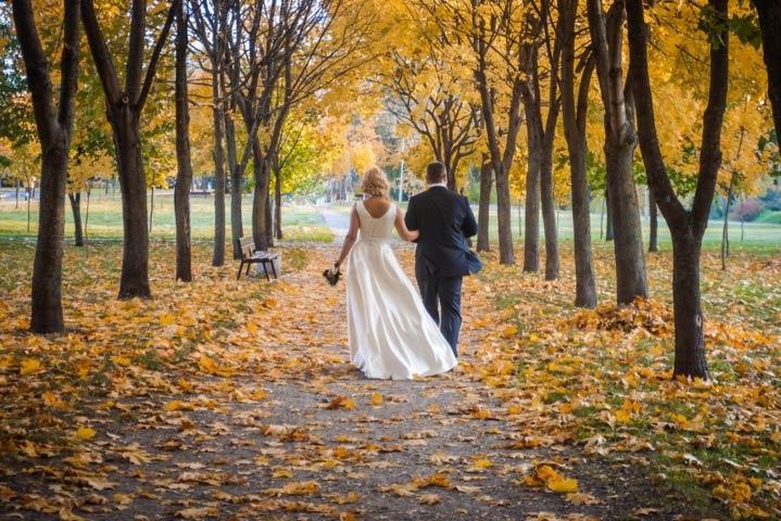 Matrimonio autunno: perchè sposarsi ad ottobre o novembre