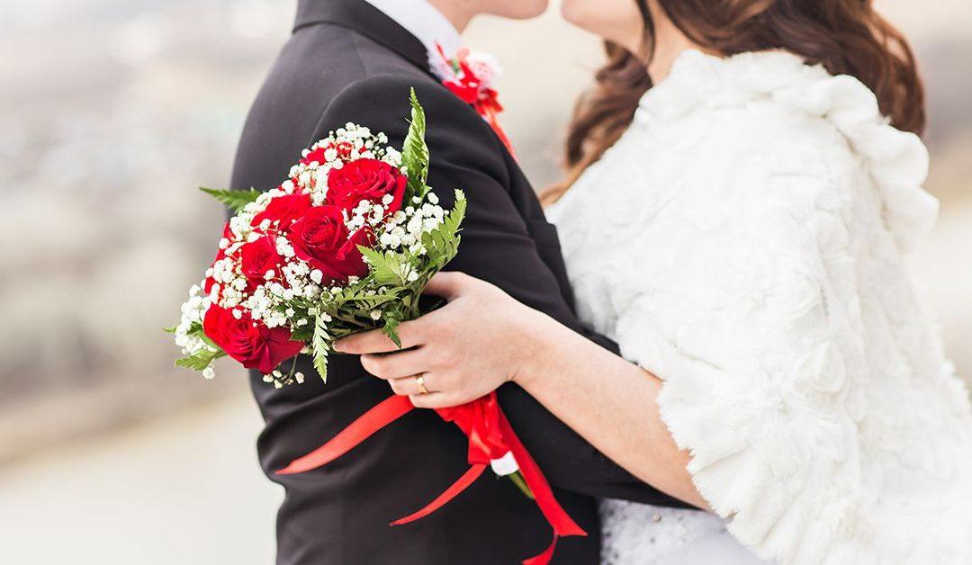 Matrimonio Invernale: ecco perchè sposarsi in inverno