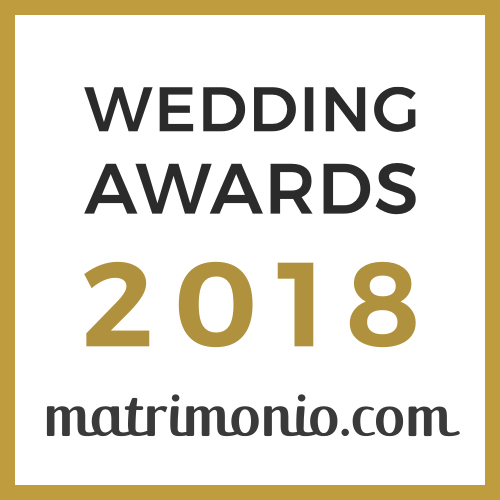 Wedding Awards 2018 badge