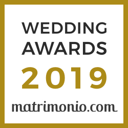 badge wedding awards matrimonio.com 2019