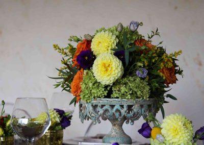 allestimenti floreali matrimonio Casale 500