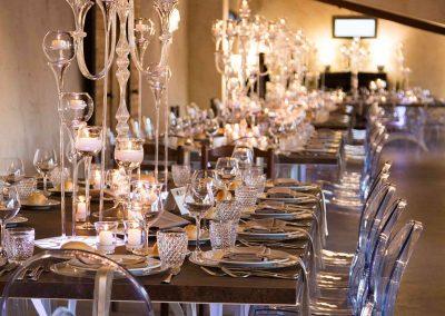allestimenti tavolo matrimonio Casale 500