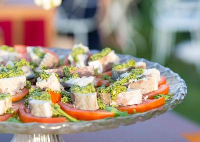 buffet antipasti Casale 500