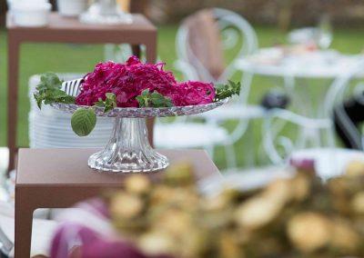 buffet verdure giardino Casale 500