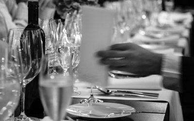 Cena Aziendale: alcuni consigli per organizzarla al meglio