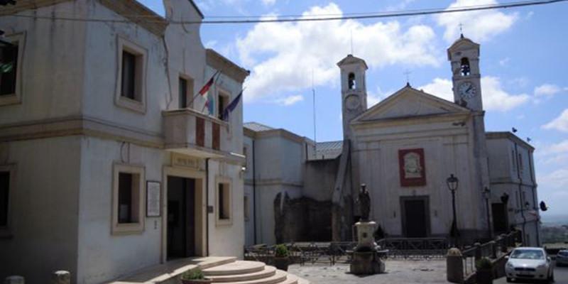 Chiesa San Nicola Ariccia Matrimoni