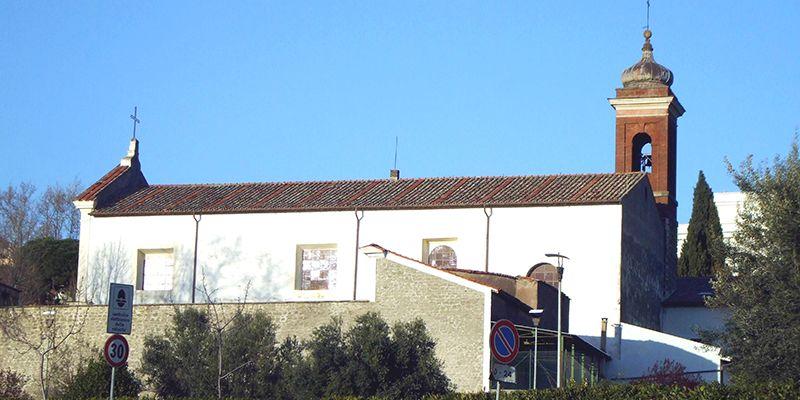 Chiesa Santa Maria della Stella Matrimoni