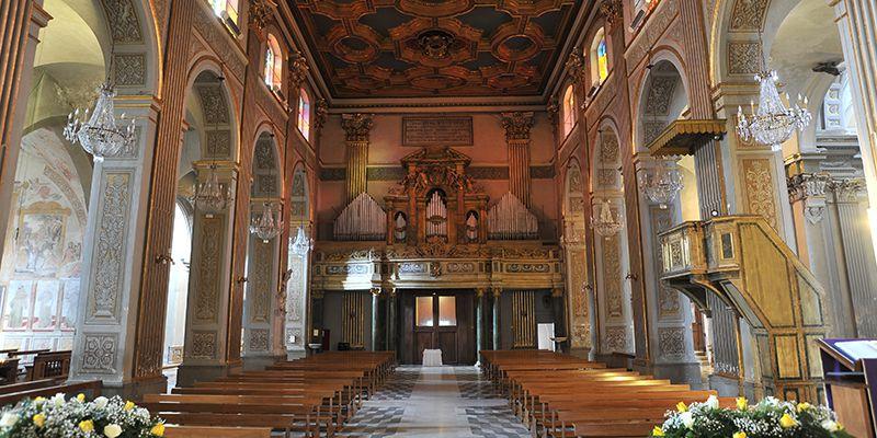 Chiese Matrimoni Roma Castelli Romani Basilica Cattedrale di San Clemente