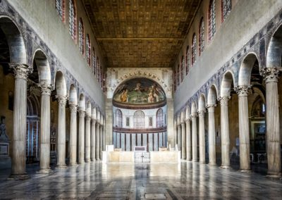 Santa Sabina interno