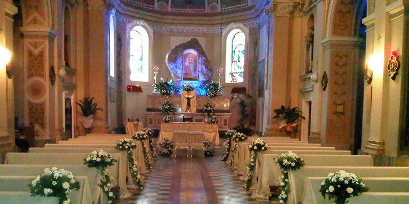 Santuario della Madonna del Tufo di Rocca di Papa