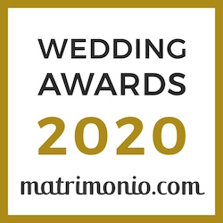 Matrimonio.com Wedding Awards 2020