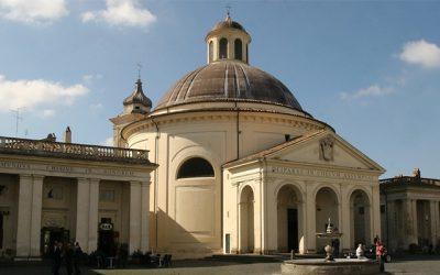 Chiese Matrimoni Roma Castelli Romani
