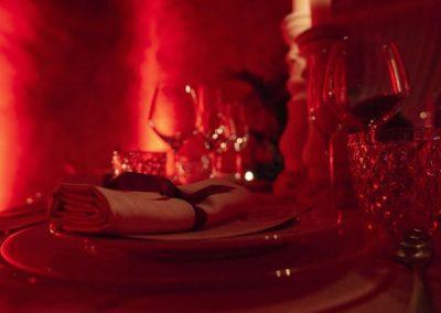 cena x san valentino
