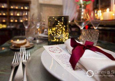 ristorante per san valentino