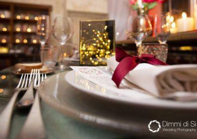 ristorante per san valentino pomezia