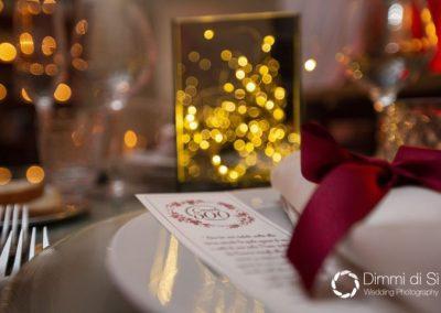 ristorante per san valentino roma
