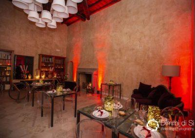 ristoranti castelli romani per san valentino