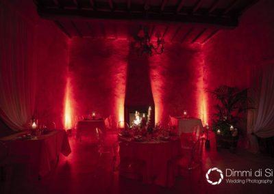 san valentino cena romantica