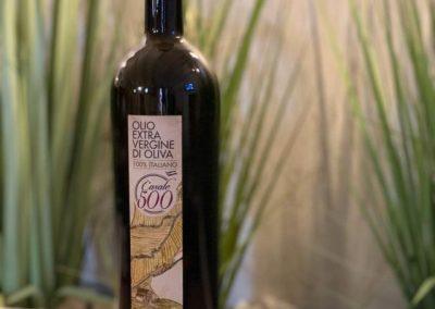 olio extravergine di oliva italiano bottiglia 1,5 litri