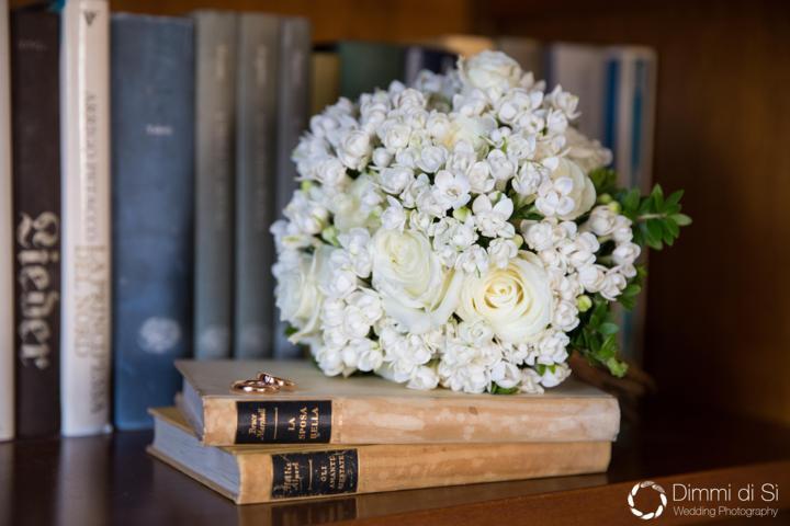 Fiori bouquet sposa: quali scegliere e perchè