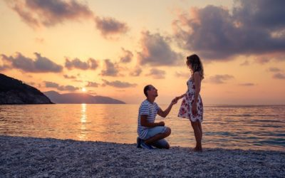 Location per proposta di matrimonio: quale scegliere