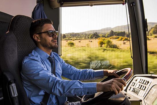 servizio trasporti location con autista