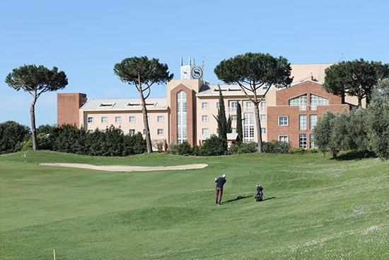sheraton golf